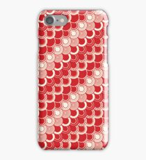 Scale Armour iPhone Case/Skin