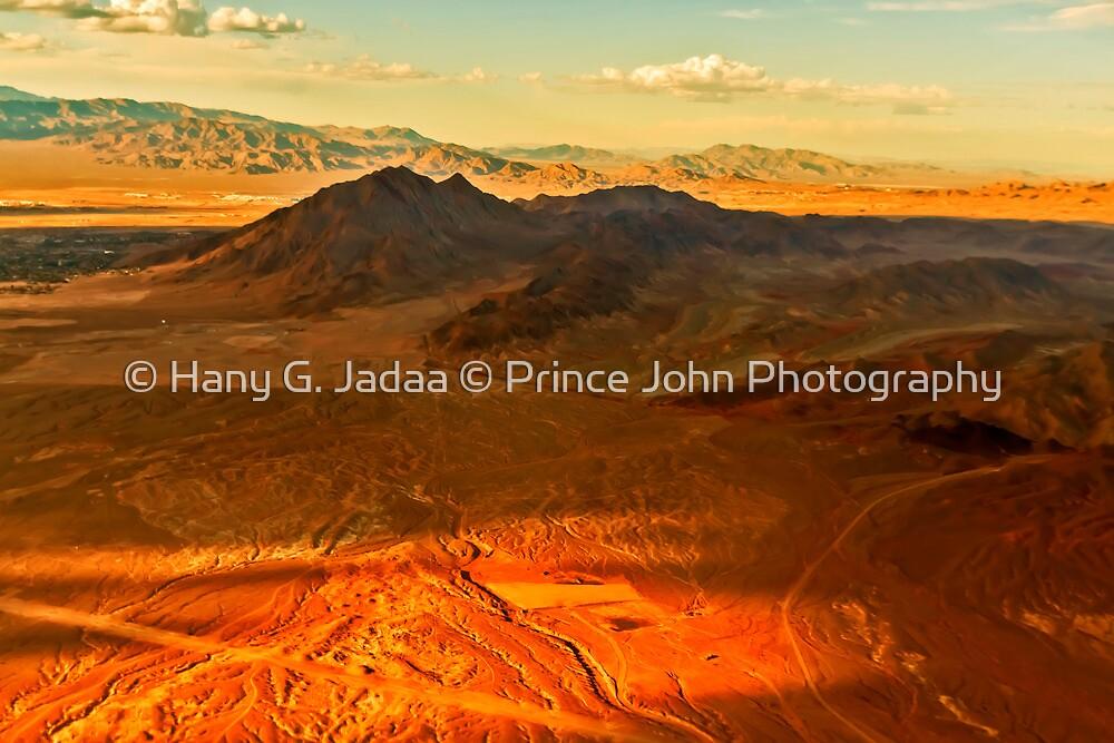 Glory Heights II by © Hany G. Jadaa © Prince John Photography