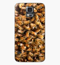 Honey bees Case/Skin for Samsung Galaxy