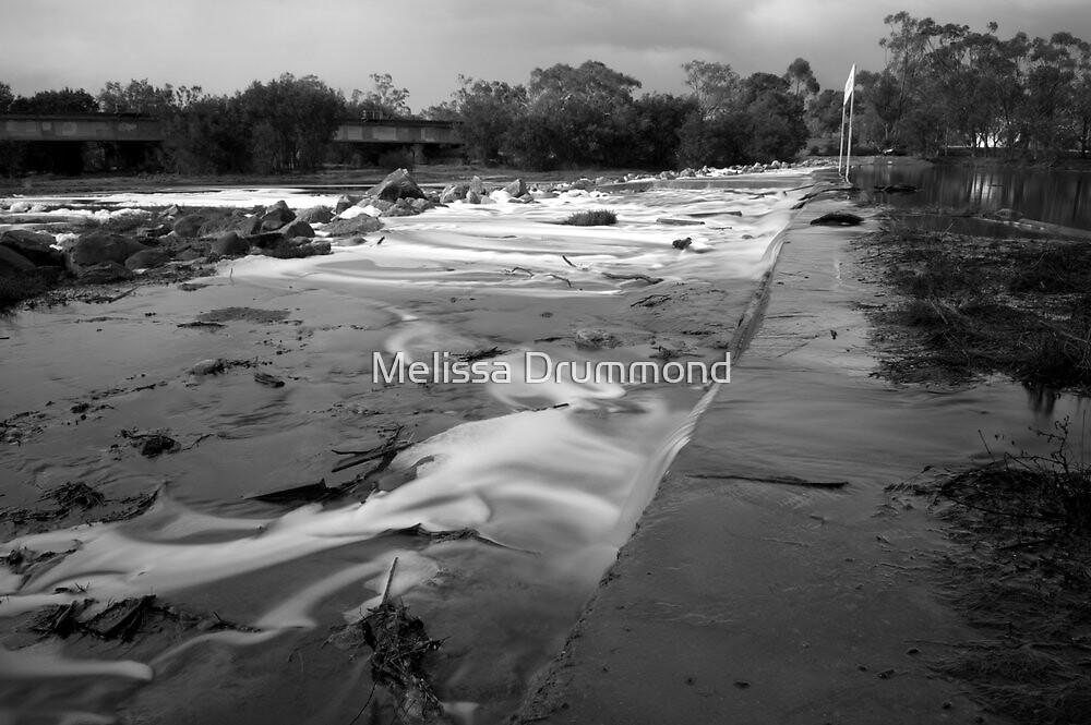 Weir by Melissa Drummond