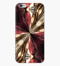Fall Peddles iPhone Case