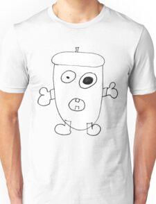 Acorn Man T-Shirt