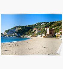 Noli-Liguria Poster