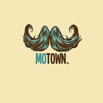 MoTown by MrFoz
