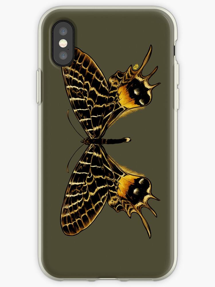 Black Butterfly by James Fosdike