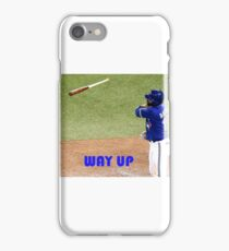 Jose Bautista iPhone Case/Skin
