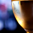 Fancy a drink? by Hege Nolan