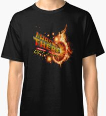 Back to the future day - out of time Classic T-Shirt