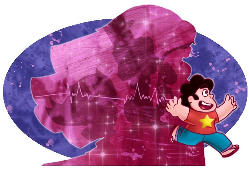 Steven Universe Design by AnimatiaTrain