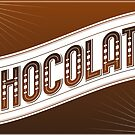 Chocolate by rhysjenkinsgd