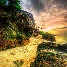 Royal Sunrise by Yhun Suarez