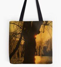 A Tree Tote Bag