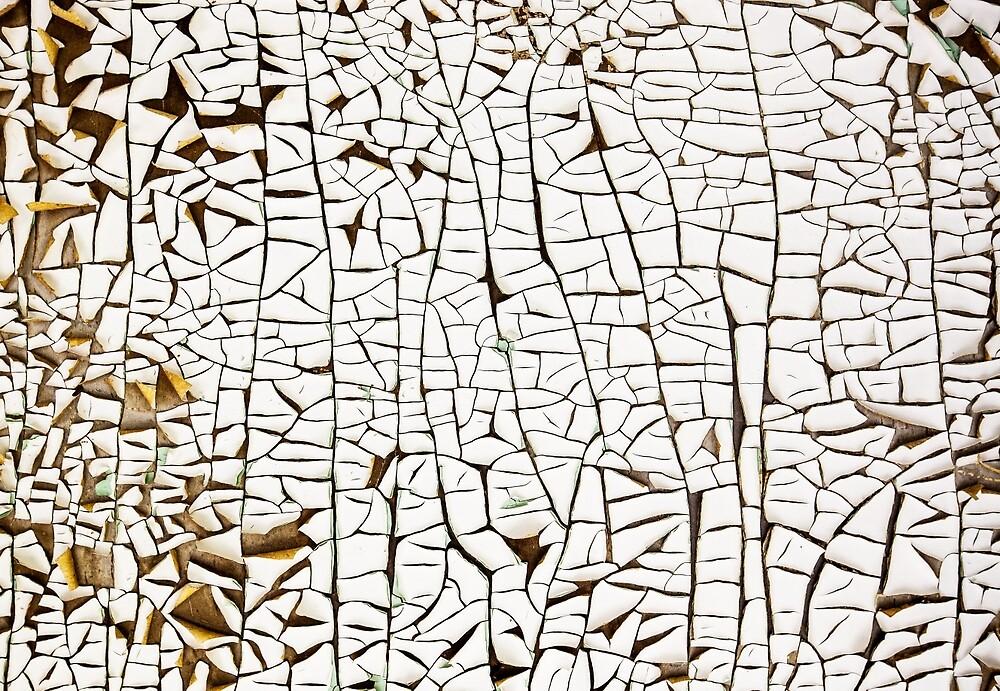 Peeled #3 by Mitchel Whitehead