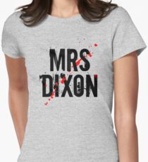MRS DIXON Women's Fitted T-Shirt