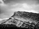 Evolution Mountain by Ryan Davison Crisp