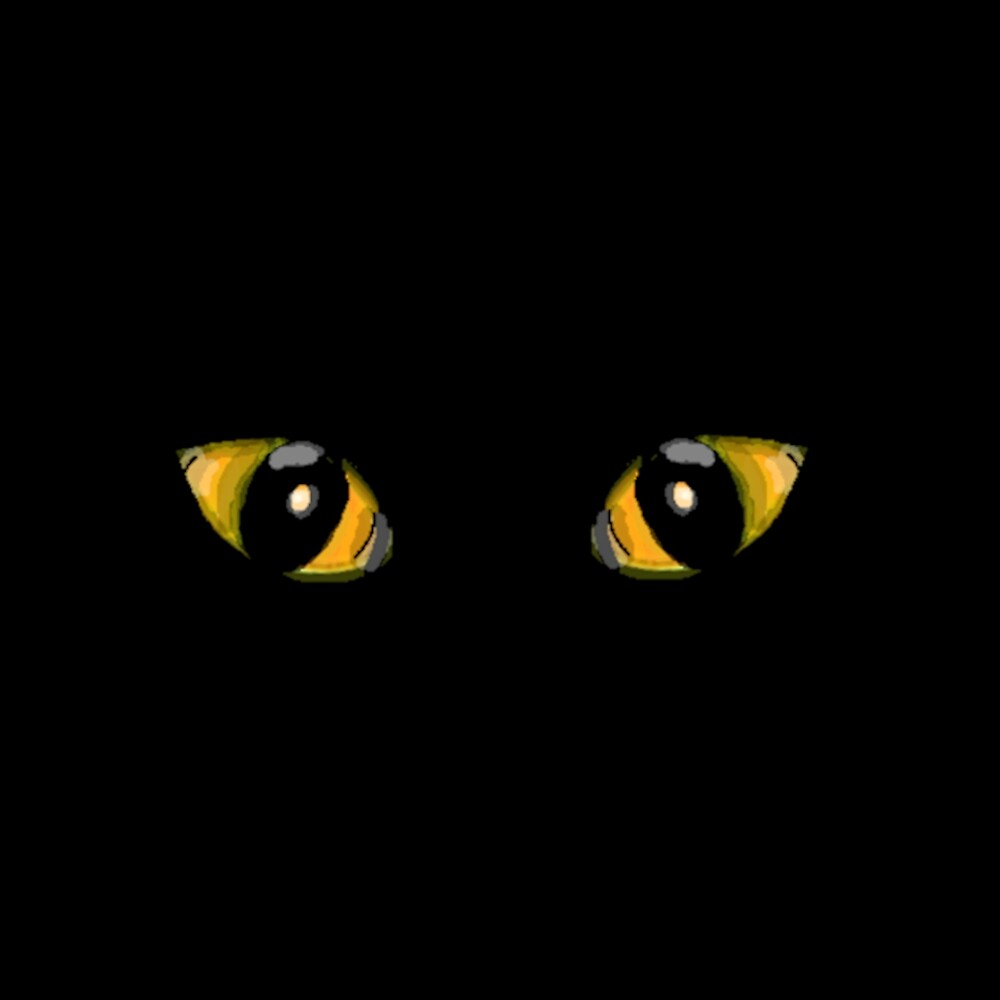 Cats Eyes by gretzky