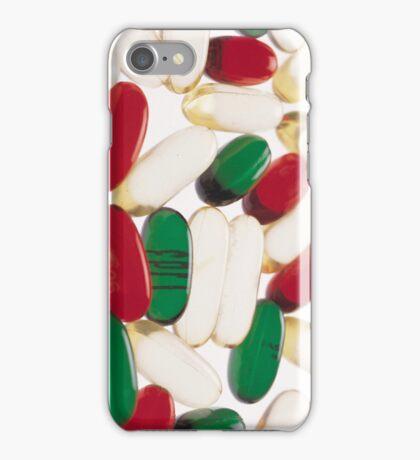 Pills iPhone Case/Skin