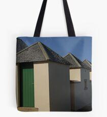 Historic buildings Tote Bag