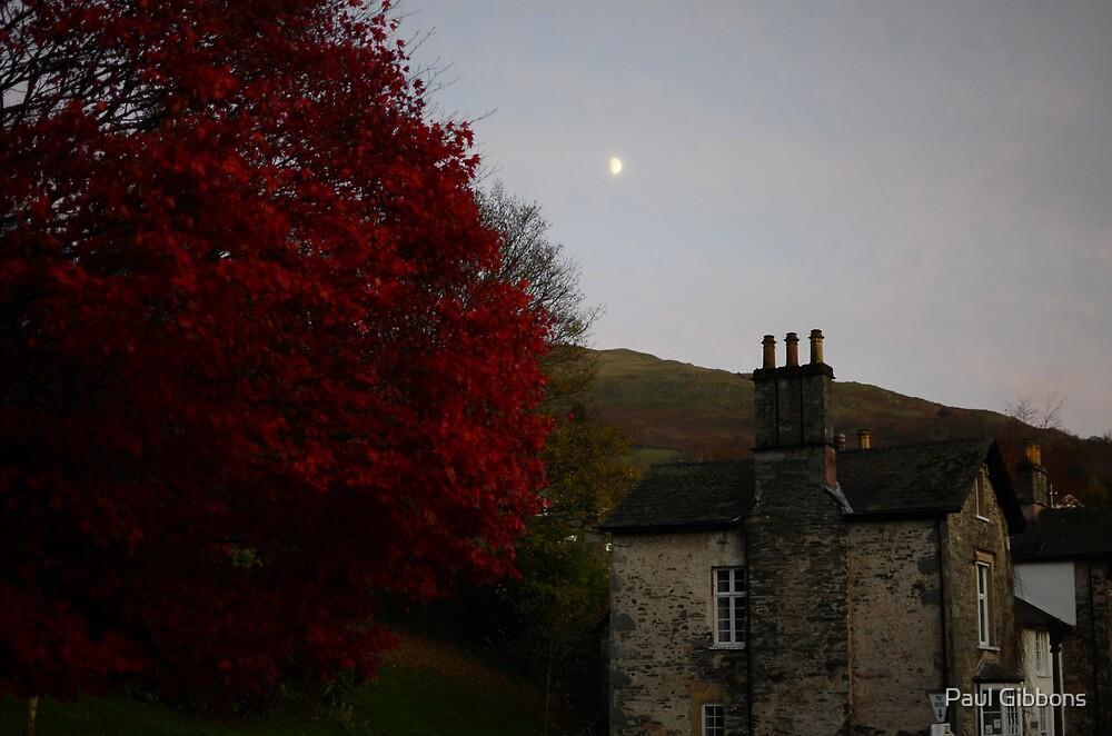 Cumbrian Moon by spottydog06