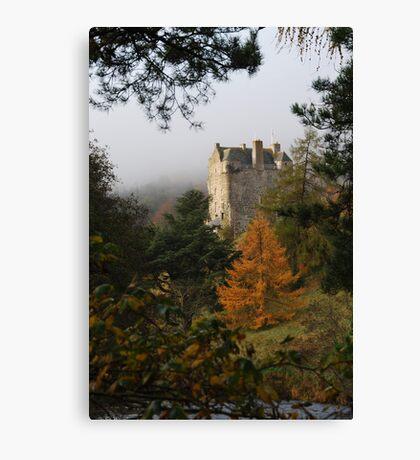 misty neidpath Canvas Print