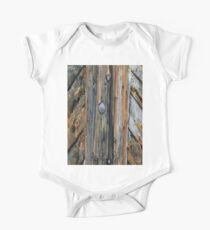 Ship Bow Kids Clothes