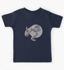 Boulder Badge Onix Kids Tee