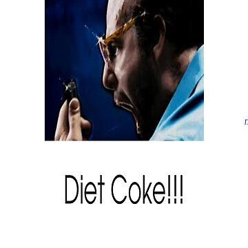 Les Grossman DIET COKE!!!! by sprout320