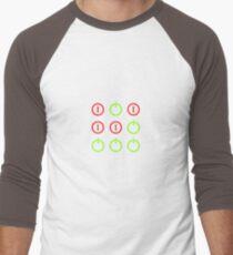 Power Up! Power Off! Hacker Glider Symbol T-Shirt