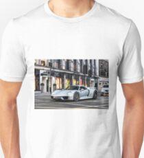 Porsche 918 Spyder Unisex T-Shirt