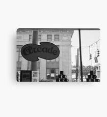 Arcade Restaurant, Memphis, Tennessee Canvas Print