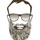 Beard by Zack Nichols
