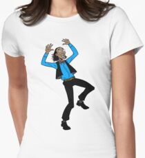 POP POP! Women's Fitted T-Shirt