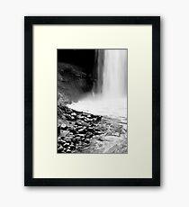 Minnehaha Falls 2 Framed Print