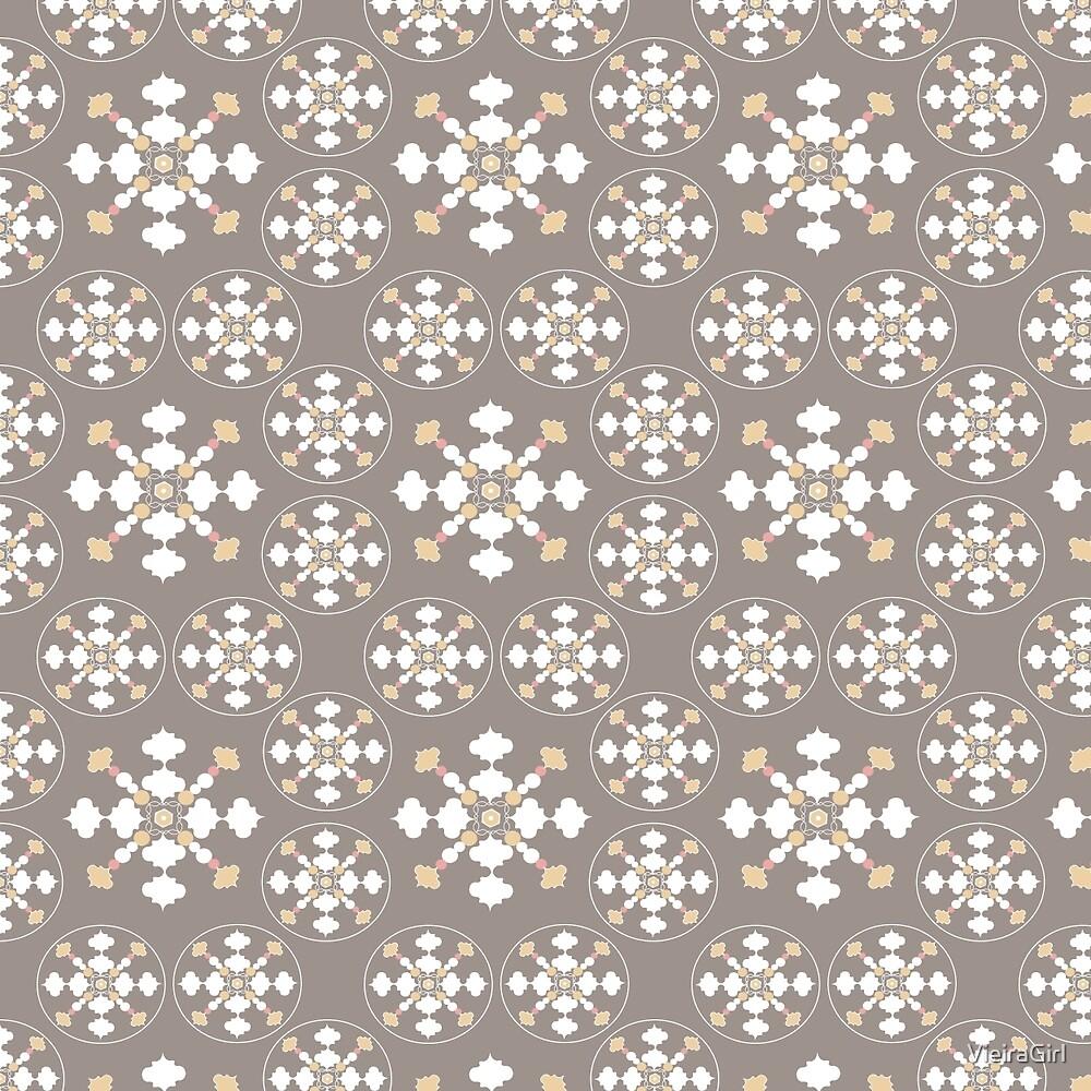 Moroccan Pattern 1 by VieiraGirl