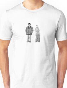 Chris Partlow and Snoop T-Shirt
