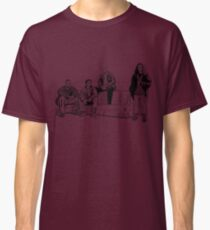 The Couch Classic T-Shirt