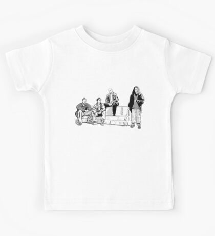 The Couch Kids Clothes