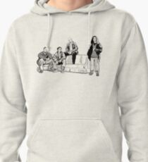 The Couch Pullover Hoodie