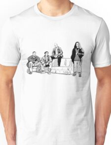 The Couch Unisex T-Shirt