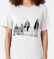 The Couch Slim Fit T-Shirt
