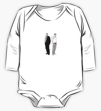 Stringer Bell and Avon Barksdale Kids Clothes