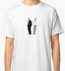 Stringer Bell and Avon Barksdale Classic T-Shirt