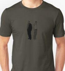 Stringer Bell and Avon Barksdale Unisex T-Shirt