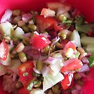 All about sprouts by Bindu-Juneja