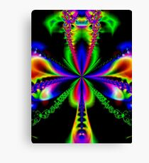 Zoned OUT Canvas Print