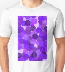 Shocked (purple) T-Shirt