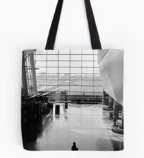 your ride is waiting Tote Bag