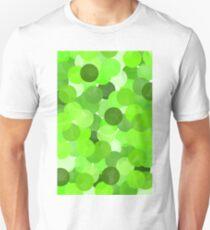Shocked (green) T-Shirt