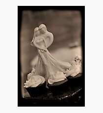 Love's Embrace Photographic Print