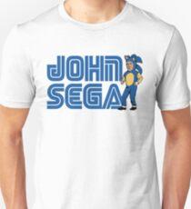 John Sega Unisex T-Shirt